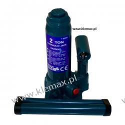PODNOŚNIK HYDRAULICZNY 2T - min 181 mm Pozostałe