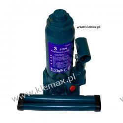 PODNOŚNIK HYDRAULICZNY 3T - min 180 mm