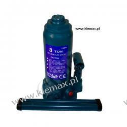 PODNOŚNIK HYDRAULICZNY 8T - min 230 mm