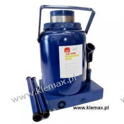 PODNOŚNIK HYDRAULICZNY 50T - min 285 mm  Pompy i wysprzęgliki