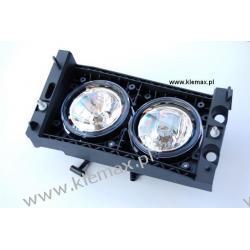 HALOGEN PRZECIWMGIELNY / REFLEKTOR DALEKOSIĘŻNY DAF CF-LF-XF 105 (1.06-) PRAWY Turbosprężarki
