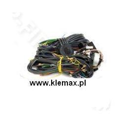 INSTALACJA ŁĄCZONA MF 255 Stacyjki i kluczyki