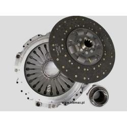 SPRZĘGŁO KPL 430mm DAF 75CF, 85CF, 95.550, 95XF