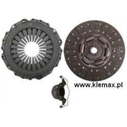 SPRZĘGŁO KPL 430 mm VOLVO FH12 (93-), F12, FL12, Pozostałe