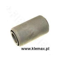 TULEJA METALOWO - GUMOWA - METAL BPW, ROR 30 x 57 x 102 mm