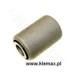 TULEJA METALOWO - GUMOWA - METAL SAF 30 x 68 x 104 mm Duże podzespoły
