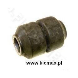 TULEJA METALOWO - GUMOWA SCHMITZ 30 x 68 x 102 mm Pozostałe