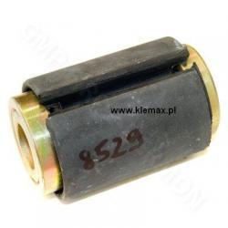 TULEJA METALOWO - GUMOWA RESORU MB f i24 x 62 x 96  Alternatory