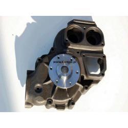 POMPA WODY MAN D 2865 / 76 Turbosprężarki