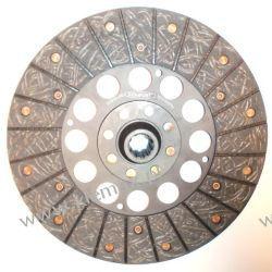 TARCZA SPRZĘGŁA CASE fi 292 wielowypust fi 23x29 zębów 10 grubość 11mm