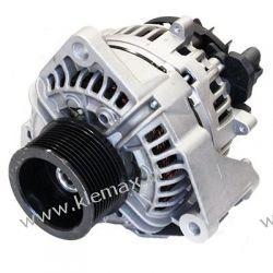 ALTERNATOR DAF 75CF, 85CF, 95XF 24V, 80A Alternatory