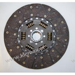 TARCZA SPRZĘGŁA CASE IH AVJ55, AVJ60, AVJ70,  Fi 280 mm , 14 ZĘBÓW