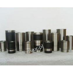 TULEJA SILNIKA IVECO Fi120 mm EUROTECH, EUROTRAKKER, M, TURBOTECH, Części do maszyn budowlanych