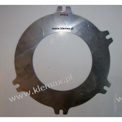 PRZEKŁADKA METALOWA CASE MAGNUM fi 308xfi192mm gr.3mm