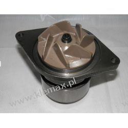 POMPA WODY DAF 45, 55, F600, F800, F1000, IVECO TECTOR 75E13 - 320 E28  Zaciski