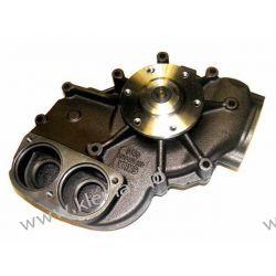 POMPA WODY MB AXOR, OM457, OM458, Turbosprężarki