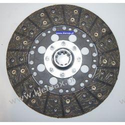 TARCZA SPRZĘGŁA FENDT Fi 250 mm , 10 ZĘBÓW Łożyska kół