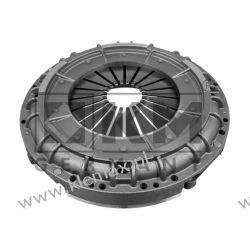DOCISK SPRZĘGŁA SCANIA 2, 3, Fi 420mm, Części do maszyn rolniczych