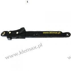 CIĘGŁO DOLNE PRAWE C-385 6-CYL FI 37,5mm  Pozostałe