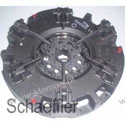 DOCISK SPRZĘGŁA DEUTZ-FAHR 300/250mm