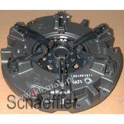 DOCISK SPRZĘGŁA 300 / 280mm DEUTZ-FAHR, Części do maszyn budowlanych