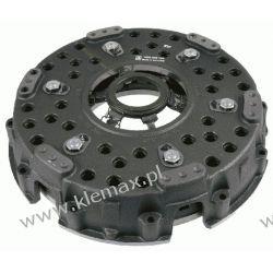 DOCISK SPRZĘGŁA 420mm DB O303 O405/7/8 DB1933/36,2233/36(OM422A,423) MAN 16-48.331/61  Tłoki