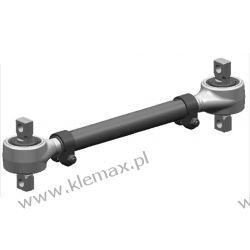 DRĄŻEK REAKCYJNY SCANIA IRIZAR PB - 670mm Duże podzespoły
