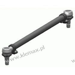 DRĄŻEK KIEROWNICZY POPRZECZNY L-1510mm -03.00, RVI MIDLINER M,S 150,160,180,200,210,230 oś E400 Części do maszyn rolniczych