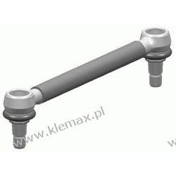 ŁĄCZNIK DRĄŻKA STABILIZATORA L-340mm, przód L/P VOLVO FH12, FH16, FM7, FM9, FM12, FMX 08.93- Łączniki stabilizatorów