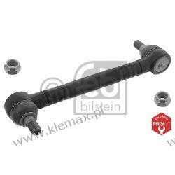 ŁĄCZNIK DRĄŻKA STABILIZATORA L-300mm, przód L/P RVI KERAX DXI 8X4 10.05- Łączniki stabilizatorów