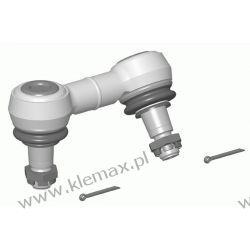 ŁĄCZNIK DRĄŻKA STABILIZATORA PRZÓD LEWY L-120mm, RVI FR1, ILIADE 01.83- Łączniki stabilizatorów