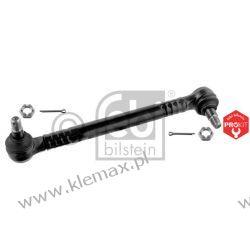 ŁĄCZNIK DRĄŻKA STABILIZATORA PRZÓD PRAWY L-335mm, RVI MIDLUM, MIDLINER, 05.88- Łączniki stabilizatorów