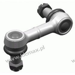ŁĄCZNIK DRĄŻKA STABILIZATORA PRZÓD PRAWY L-280mm, RVI MIDLUM, MIDLINER 05.96- Łączniki stabilizatorów