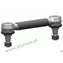 DRĄŻEK KIEROWNICZY POPRZECZNY L-484mm, SETRA S300 (09.91 - 02.02) Łożyska kół