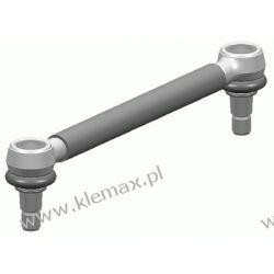 DRĄŻEK KIEROWNICZY POPRZECZNY L-380mm, SETRA S210, S215, S310, S315 01.77-