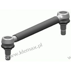 DRĄŻEK KIEROWNICZY POPRZECZNY L-566mm, środkowy,MERCEDES CITARO O530, SETRA 400