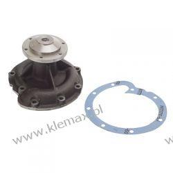 POMPA WODY CASE, MCCORMICK A=110mm, B=98mm Czujniki ciśnienia oleju
