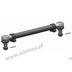 DRĄŻEK KIEROWNICZY ŚRODKOWY L-1050mm, MAN F2000, NL, NG, NM, Zestawy naprawcze