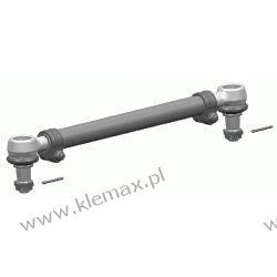 DRĄŻEK KIEROWNICZY POPRZECZNY L-1646mm, DAF XF105, XF95, 95XF, CF75, CF85 01.97- Wtryskiwacze