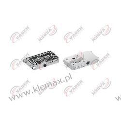 POKRYWA GŁOWICY SPRĘŻARKI, KOMPRESORA VOLVO FH12, FM9, FM12, NH12 Części do maszyn budowlanych