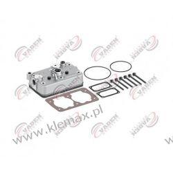 GŁOWICA KPL. SPRĘŻARKI, KOMPRESORA, LP4992 VOLVO FH12, FH16, FM7, FM12, NH12, FL12, B12, B12B, B12R, B7L, Części do maszyn budowlanych