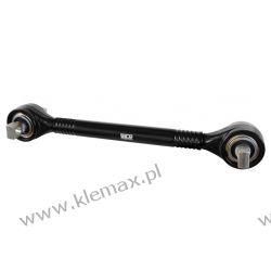 DRĄŻEK REAKCYJNY IVECO EUROTRAKKER L - 610 mm, 01.93-11.04 Wahacze