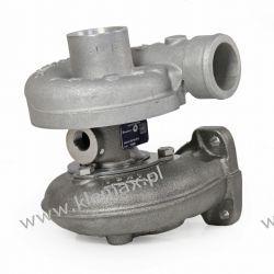 TURBOSPRĘŻARKA VOLVO L30B, L35B, DEUTZ BF4M2011 COM2 3.11L, 3110 ccm 87 HP Motoryzacja