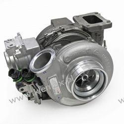 TURBOSPRĘŻARKA VOLVO L150G, L180G, L220G DH13H Motoryzacja