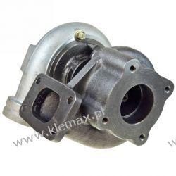 TURBOSPRĘŻARKA VOLVO D4D BL60, BL61, BL70, BL71,  EC135B, EC140B, L50E Motoryzacja
