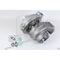 TURBOSPRĘŻARKA VOLVO PENTA TWD1643GE, TWD1663GE, TWG1663GE Silniki i osprzęt
