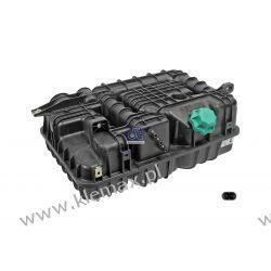 ZBIORNIK WYRÓWNAWCZY MERCEDES ACTROS MP4 11- 520*350*190 Zbiorniki wyrównawcze