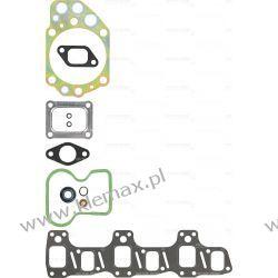 ZESTAW USZCZELEK GŁOWICY GÓRA SCANIA 4, P,G,R,T DC9.01 - DSC9.15 08.96- Części samochodowe