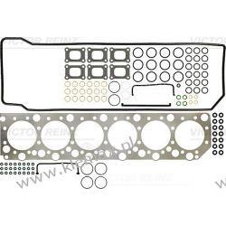 ZESTAW USZCZELEK GŁOWICY GÓRA VOLVO B12, FH12, FL12 silnik - D12A Silniki i osprzęt