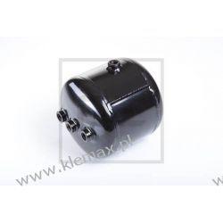 ZBIORNIK POWIETRZA MERCEDES ACTROS 10L 246 X 266 mm Części samochodowe
